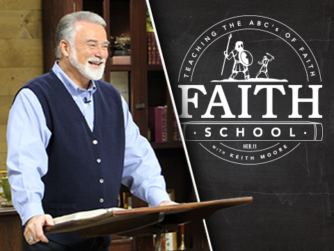 Faith School with Keith Moore