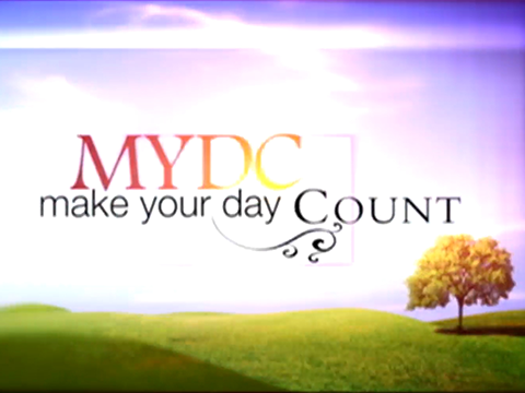 Make Your Day Count