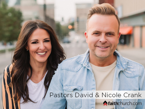 FaithChurch.com with David & Nicole