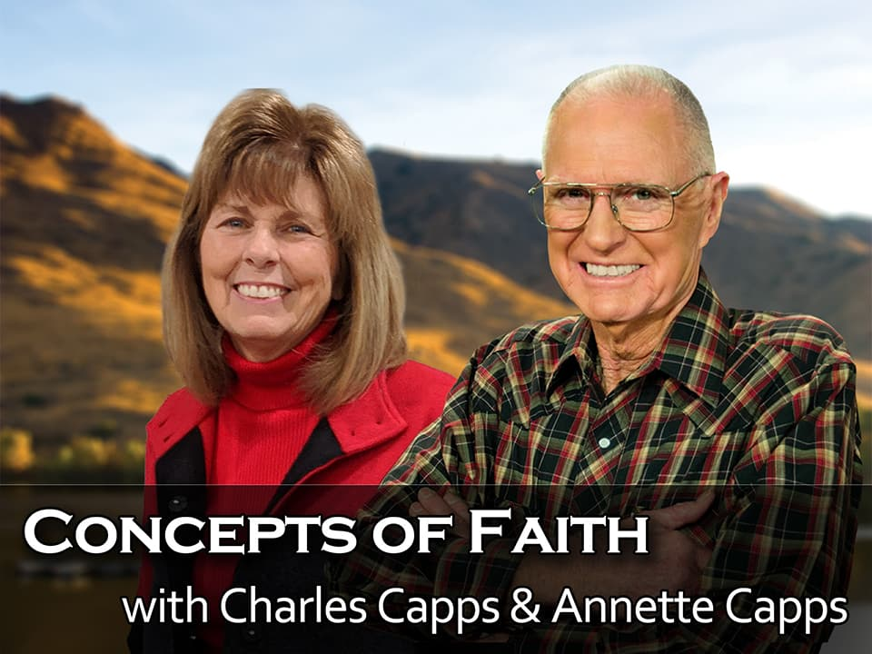 Charles and Annette Capps